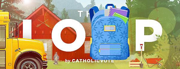 THE LOOP by CATHOLICVOTE